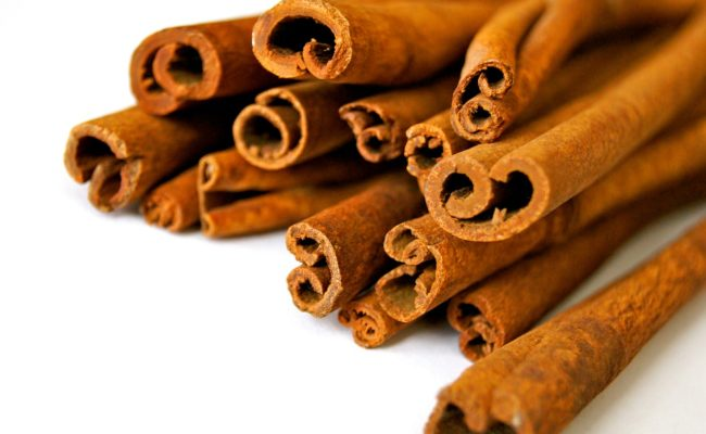 What Does Cinnamon Do To Ants?